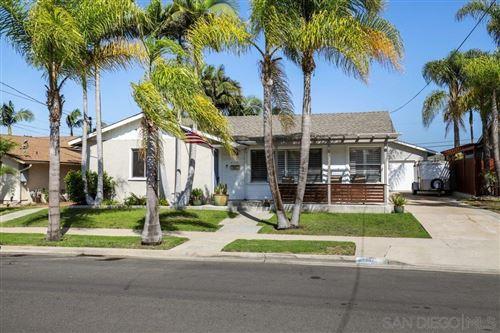 Photo of 4982 Mount Casas Dr, San Diego, CA 92117 (MLS # 210026487)