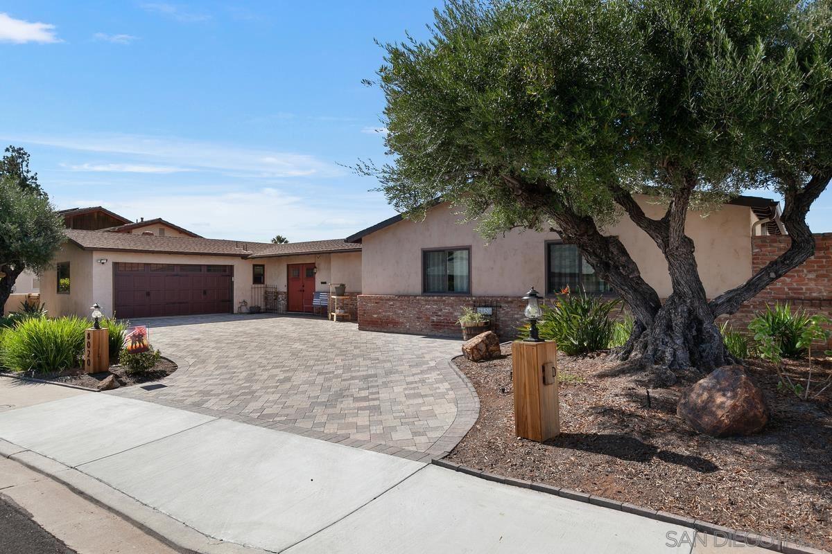 Photo of 8020 Eastridge Drive, La Mesa, CA 91941 (MLS # 210029487)