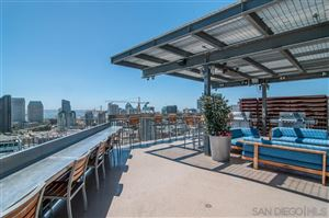 Tiny photo for 321 10Th Ave #1003, San Diego, CA 92101 (MLS # 190030488)