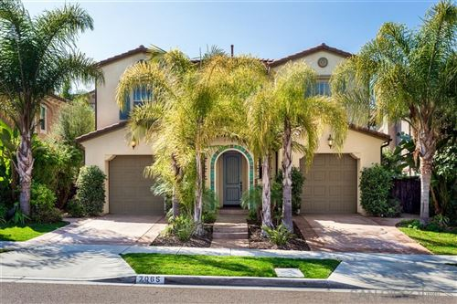 Photo of 7065 Sitio Frontera, Carlsbad, CA 92009 (MLS # 200008488)