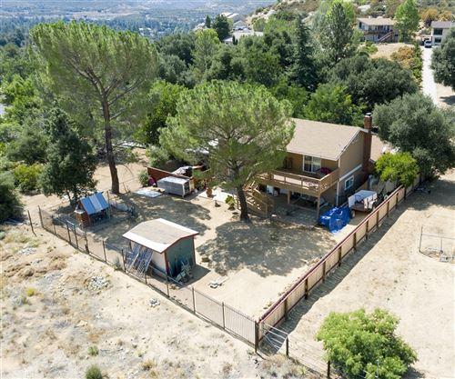 Photo of 29333 Rocky Pass, Pine Valley, CA 91962 (MLS # 200043488)