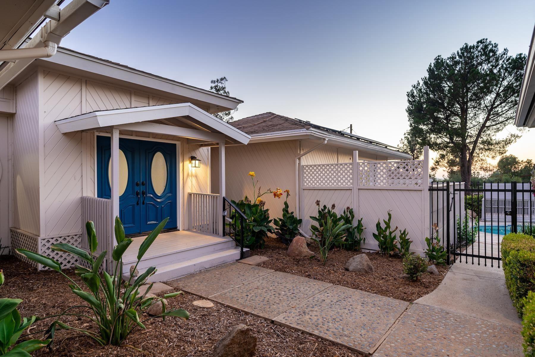 Photo of 2420 Dehesa Rd, El Cajon, CA 92019 (MLS # 210026488)