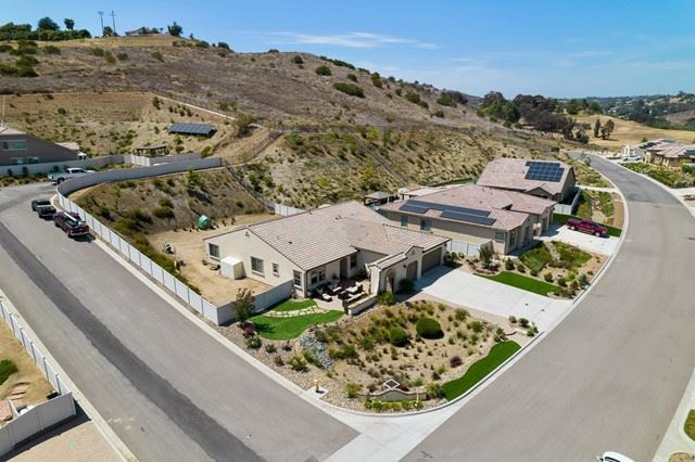 Photo of 5675 Rancho Del Caballo, Bonsall, CA 92003 (MLS # NDP2106488)