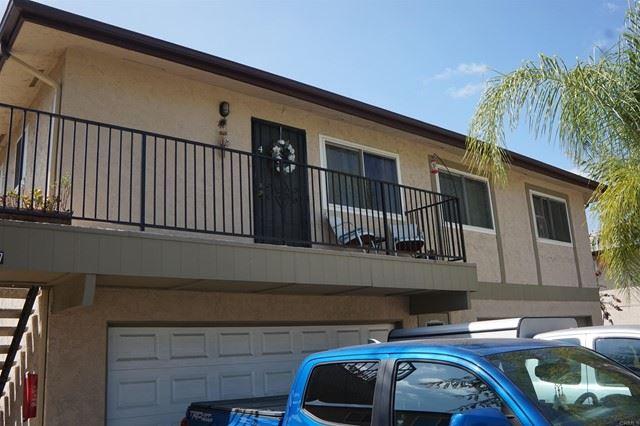 Photo of 8837 Mission Greens #4, Santee, CA 92071 (MLS # PTP2106488)