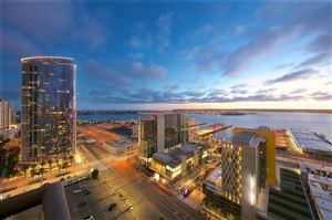 Photo of 1199 PACIFIC HWY #2404, San Diego, CA 92101 (MLS # 180057489)