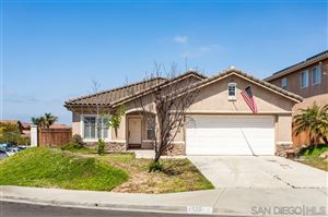 Photo of 4572 Pacific Riviera Way, San Diego, CA 92154 (MLS # 190027489)