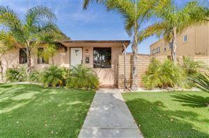 Photo of 3563 Promontory St, San Diego, CA 92109 (MLS # 190052489)