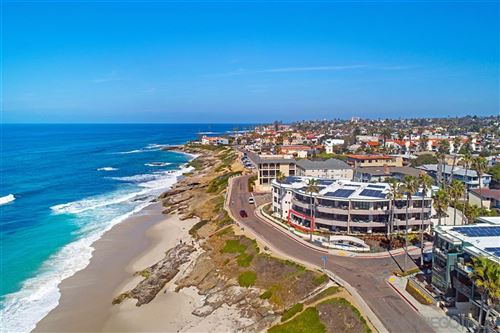 Photo of 6767 Neptune Place #104, La Jolla, CA 92037 (MLS # 200009489)