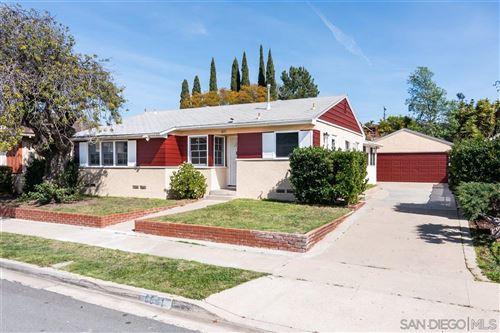 Photo of 6641 Clara Lee Ave, San Diego, CA 92120 (MLS # 210005489)