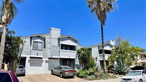 Photo of 4440 Cherokee Ave #3, San Diego, CA 92116 (MLS # 210016489)