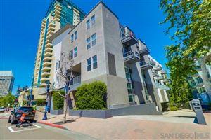 Photo of 120 Island Ave #233, San Diego, CA 92101 (MLS # 190023490)
