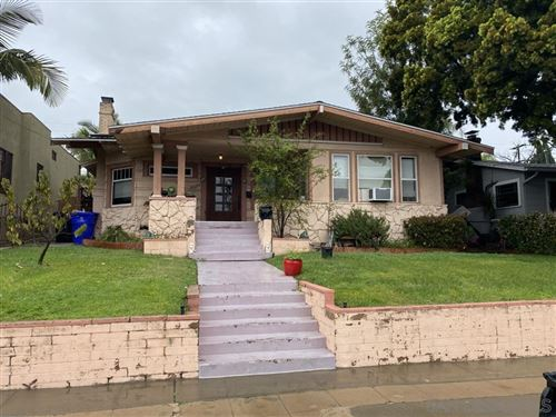 Photo of 3036 Olive St, San Diego, CA 92104 (MLS # 200014490)
