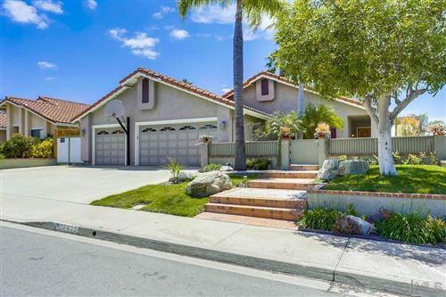 Photo of 7935 Avenida Diestro, Carlsbad, CA 92009 (MLS # 210015490)