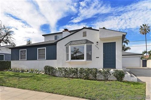 Photo of 3542 Buena Vista St, San Diego, CA 92109 (MLS # 210025490)