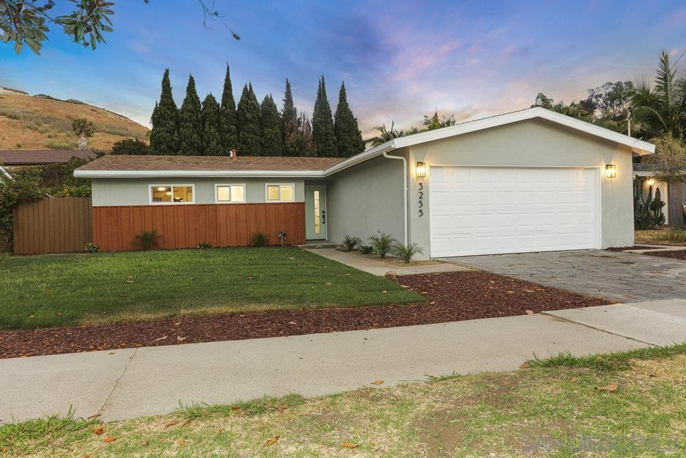 Photo of 3255 Roberta Ln, Oceanside, CA 92054 (MLS # 210021490)