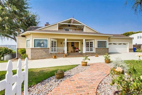 Photo of 8268 Golden Ave., Lemon Grove, CA 91945 (MLS # 200045491)