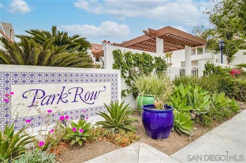 Photo of 701 Kettner Blvd #215, San Diego, CA 92101 (MLS # 210014491)