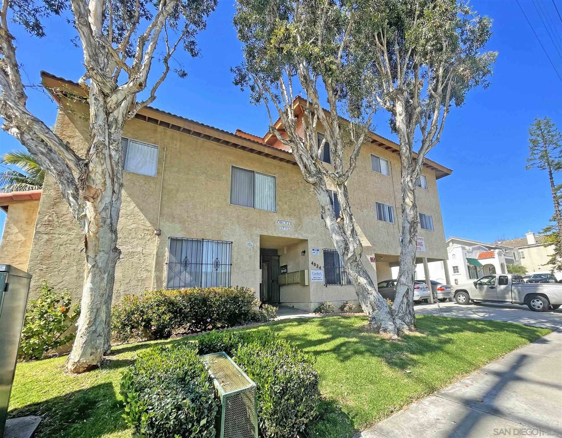 Photo of 4024 32nd St, San Diego, CA 92104 (MLS # 210007491)