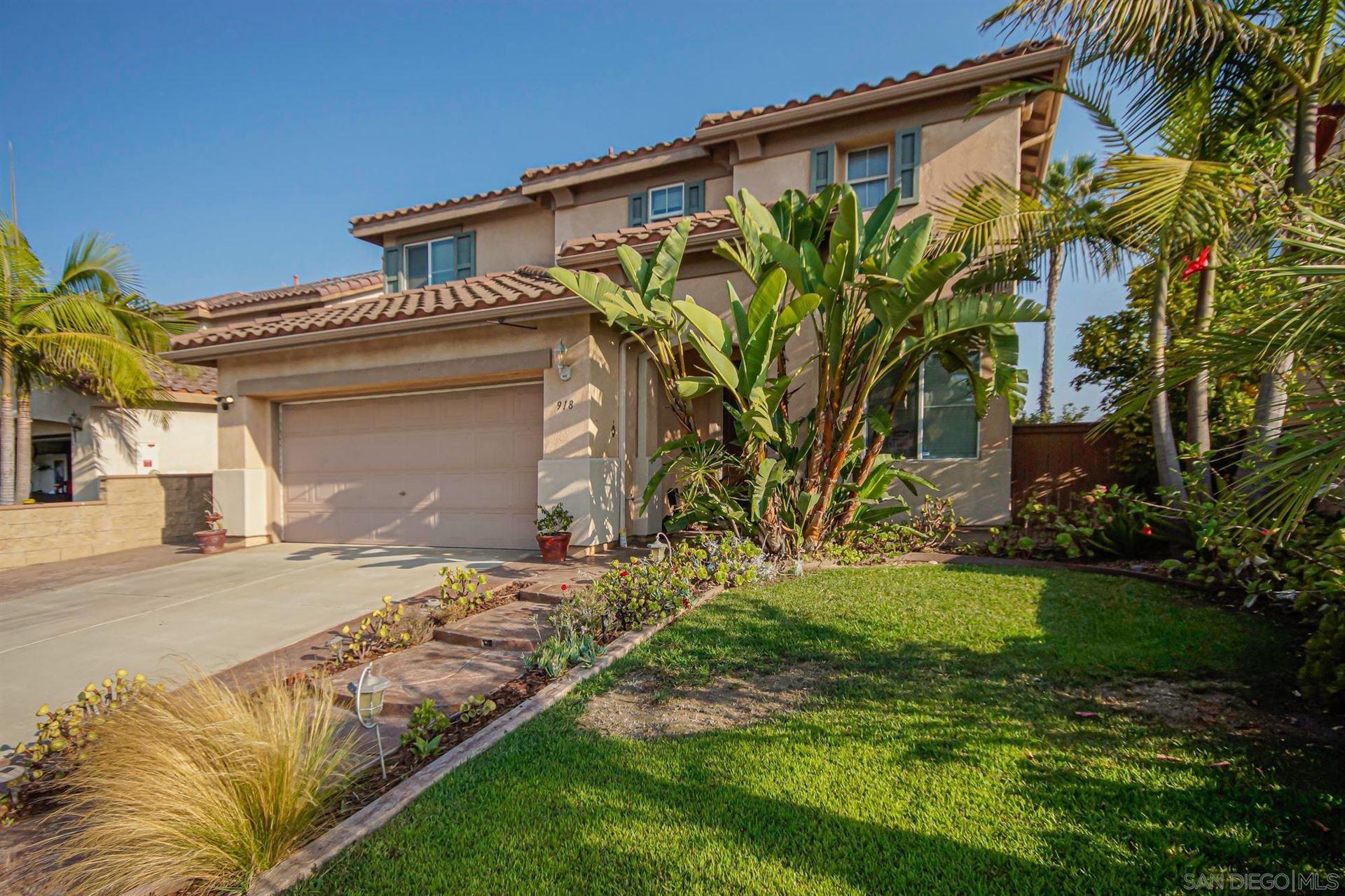 Photo of 918 Rigley St., Chula Vista, CA 91911 (MLS # 210026491)