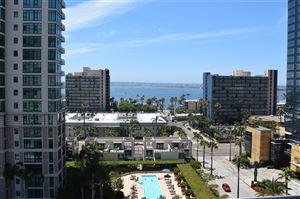 Photo of 1262 Kettner #1004, San Diego, CA 92101 (MLS # 190008492)