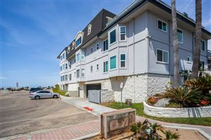 Tiny photo for 1320 Seacoast Dr #I, Imperial Beach, CA 91932 (MLS # 190019492)