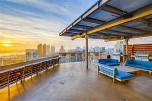 Photo of 321 10Th Ave #2403, San Diego, CA 92101 (MLS # 180046493)