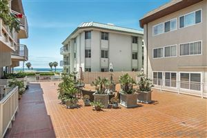 Photo of 5366 La Jolla Blvd #C205, La Jolla, CA 92037 (MLS # 190026493)