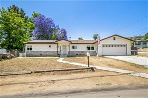 Photo of 9020 Paradise Park Dr, Lakeside, CA 92040 (MLS # 190033493)