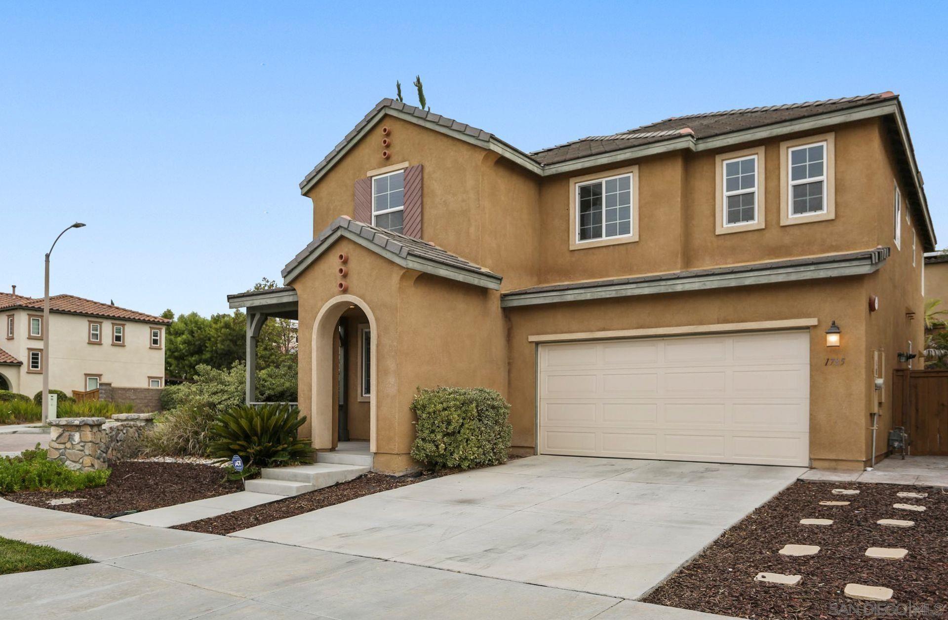 Photo of 1785 Jackson St, Chula Vista, CA 91913 (MLS # 210026493)