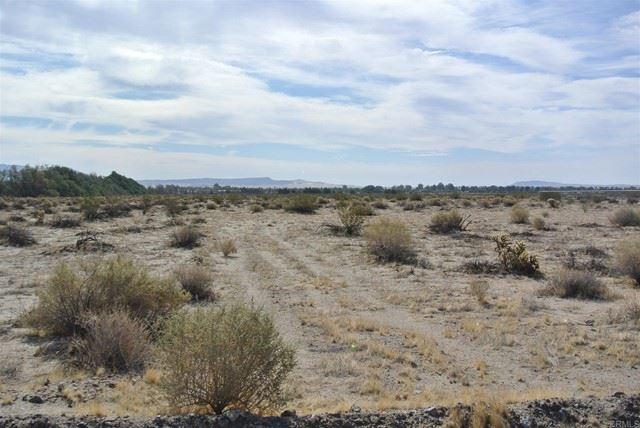 Photo of 2118 Lazy S, Borrego Springs, CA 92004 (MLS # NDP2106493)