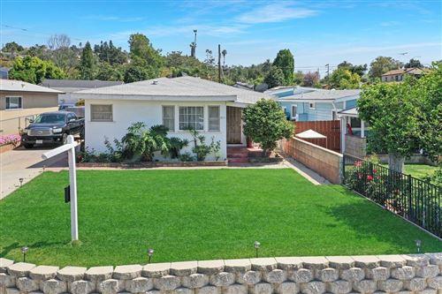 Photo of 935 E. 3rd Ave., Escondido, CA 92025 (MLS # 210012494)