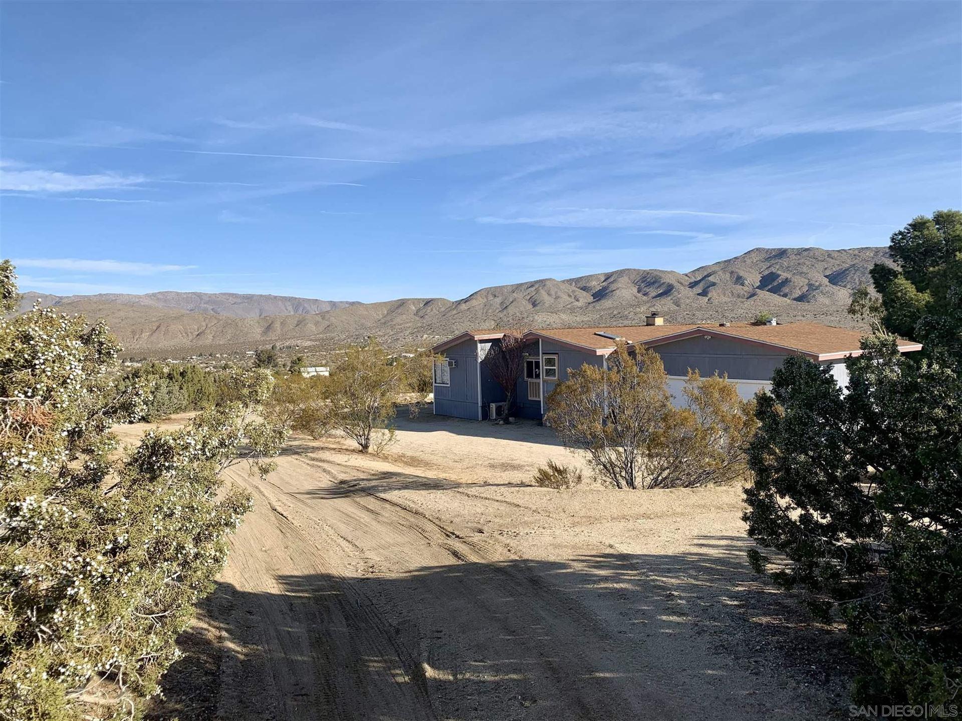 Photo of 797 Great Sandy Trail, Julian, CA 92036 (MLS # 210010494)