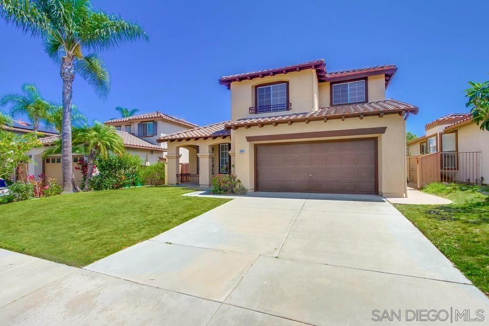 Photo of 2187 Avenida Toronja, Carlsbad, CA 92009 (MLS # 210019494)