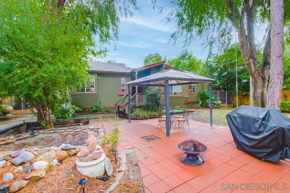 Photo of 14063 York Ave, Poway, CA 92064 (MLS # 210028494)