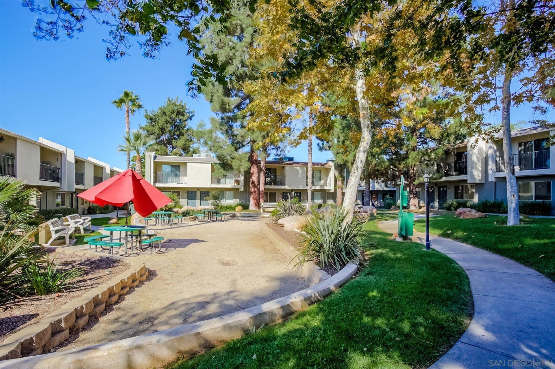 Photo of 1045 Peach Ave #69, El Cajon, CA 92021 (MLS # 210029494)