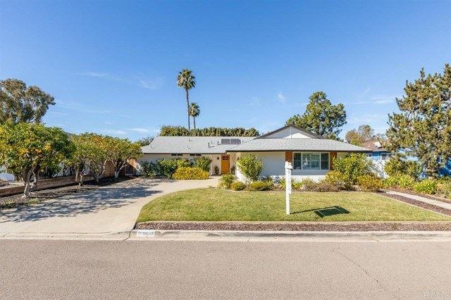 Photo of 1020 San Pablo Drive, San Marcos, CA 92078 (MLS # NDP2100494)