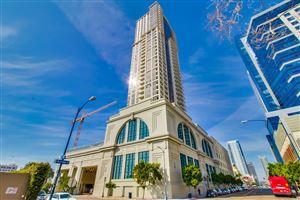 Photo of 700 W E St #3502, San Diego, CA 92101 (MLS # 180052495)