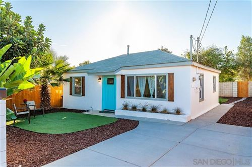 Photo of 1068 10th St., Imperial Beach, CA 91932 (MLS # 190062495)