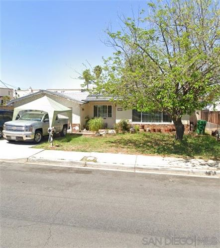 Photo of 776 3rd st, EL Cajon, CA 92021 (MLS # 200007495)