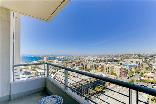 Photo of 425 W BEECH ST #1656, San Diego, CA 92101 (MLS # 200018495)