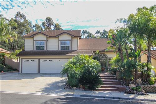 Photo of 14519 Maplewood St, Poway, CA 92064 (MLS # 200002496)