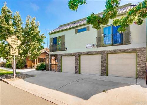 Photo of 4025 Georgia Street #2, San Diego, CA 92103 (MLS # PTP2106496)