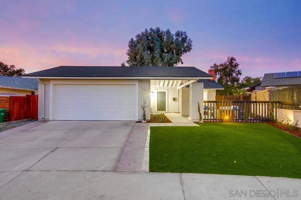 Photo of 9360 Lake Country Dr, Santee, CA 92071 (MLS # 210000496)