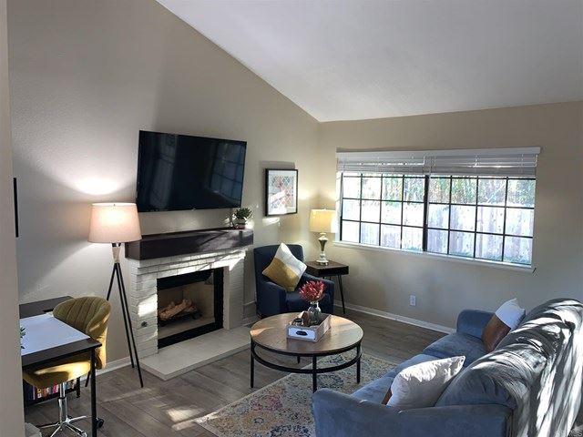 Photo of 1007 Howard Avenue #43, Escondido, CA 92029 (MLS # NDP2100496)
