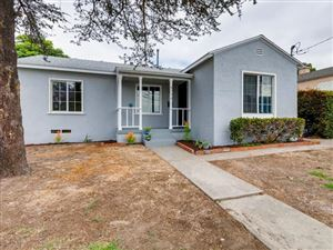 Photo of 8770 Madison, la mesa, CA 91941 (MLS # 190033497)