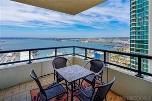 Tiny photo for 1199 Pacific Hwy #2901, San Diego, CA 92101 (MLS # 190037497)