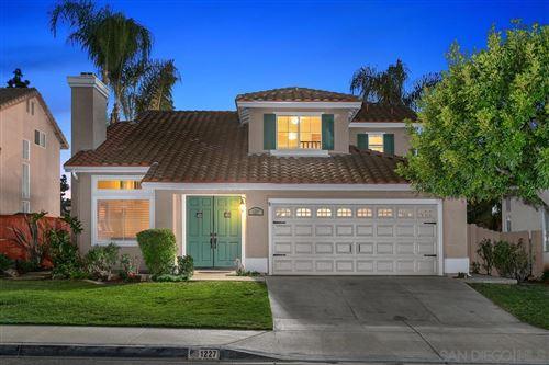 Photo of 1227 Calle Fantasia, San Marcos, CA 92069 (MLS # 210005497)