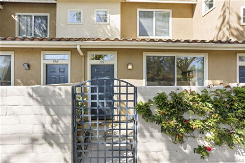 Photo of 4170 Via Candidiz #193, San Diego, CA 92130 (MLS # 210009497)
