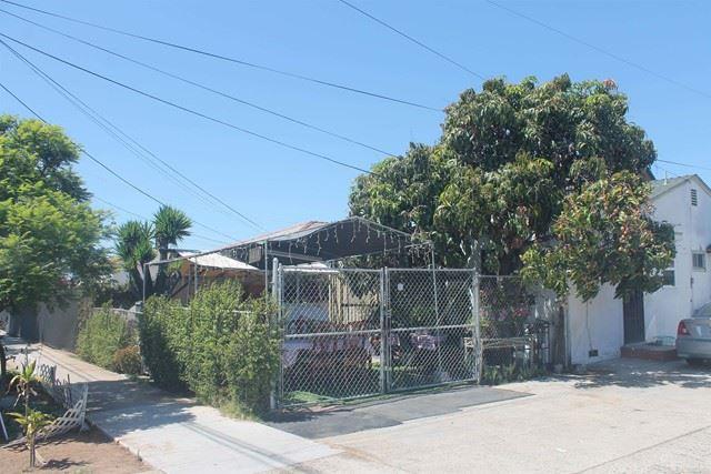 Photo of 1017 E 18th Street, National City, CA 91950 (MLS # PTP2106497)