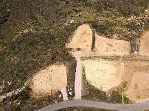 Photo of Via Trevi, Lakeside, CA 92040 (MLS # 200032498)